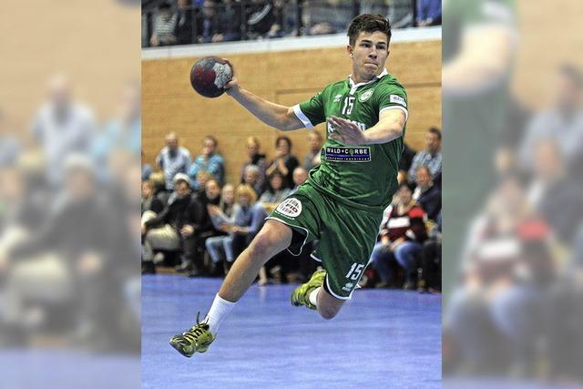 Derby in Hofweier ist eine Schaubühne für Handball