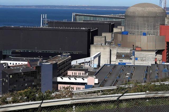 Die Börse straft die Atomkonzerne