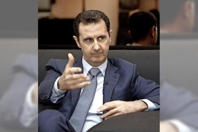 Syriens Opposition sieht UN-Resolution skeptisch