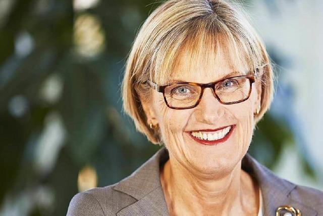 Kreistag bestätigt Landrätin Dorothea Störr-Ritter im Amt