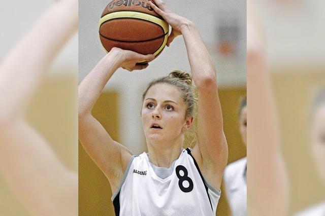 Niederlagen für die Basketballerinnen