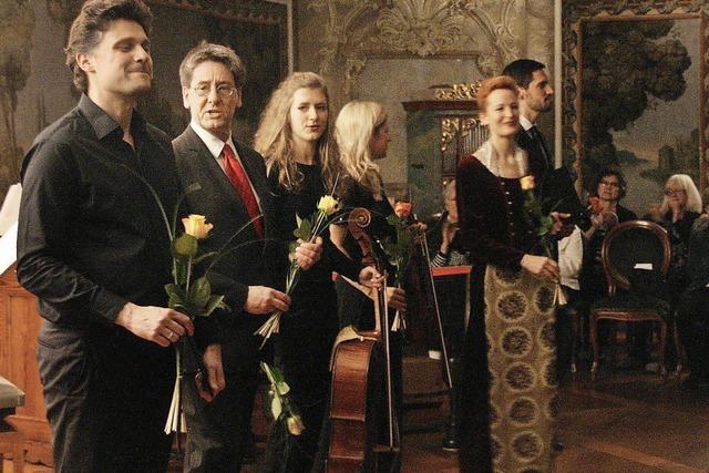 Salzburger Weihnachten ohne Mozart