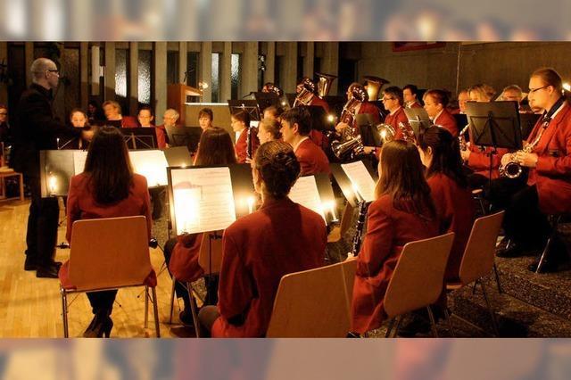 Karibisches Flair und ein Bach-Choral