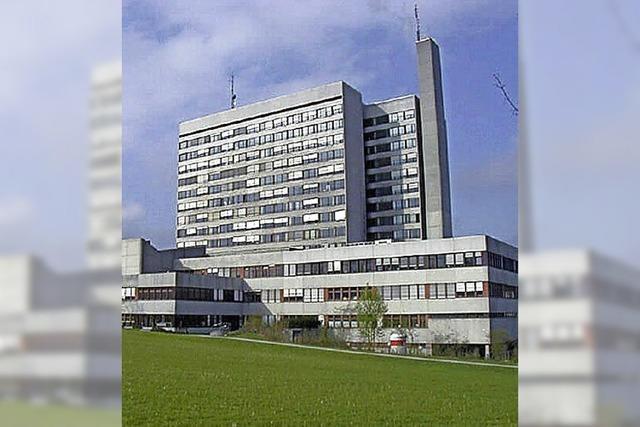 Volksinitiative will das Bruderholzhospital erhalten