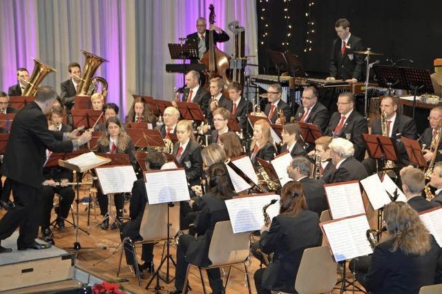 Stadtmusik Emmendingen