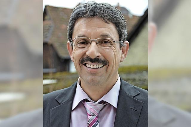 Trauer um Seefeldens früheren Ortsvorsteher Bernd Richter