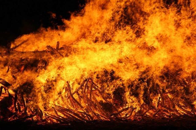 Brennen, klagen – und warten
