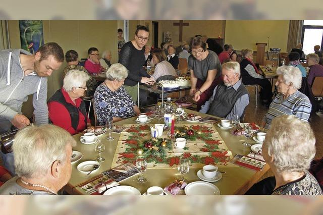 Begegnungssonntag lockt viele Gäste