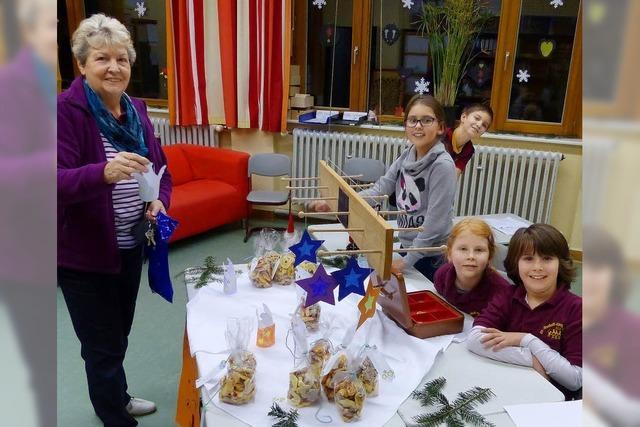 Todtmooser Weihnachtsbäckerei