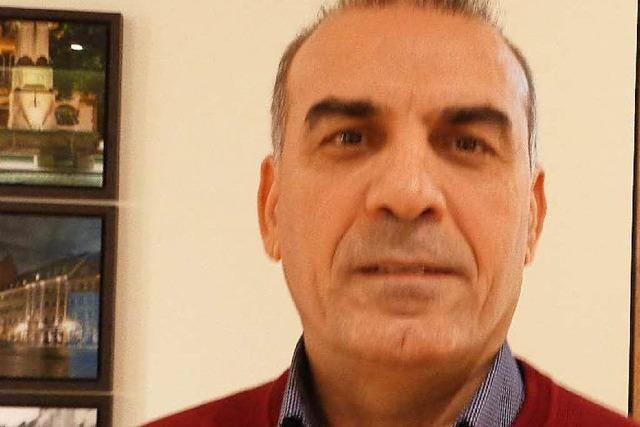 Erbils Bürgermeister warnt vor neuer Flüchtlingswelle