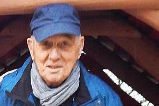 Warum ein 82-Jähriger sich um einen Spielplatz in Rheinfelden kümmert