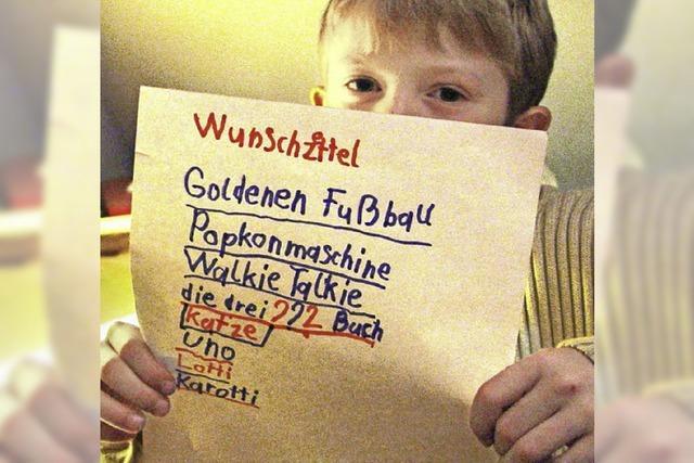 Lustig und nachdenklich: Weihnachtsanekdoten aus dem Hochschwarzwald