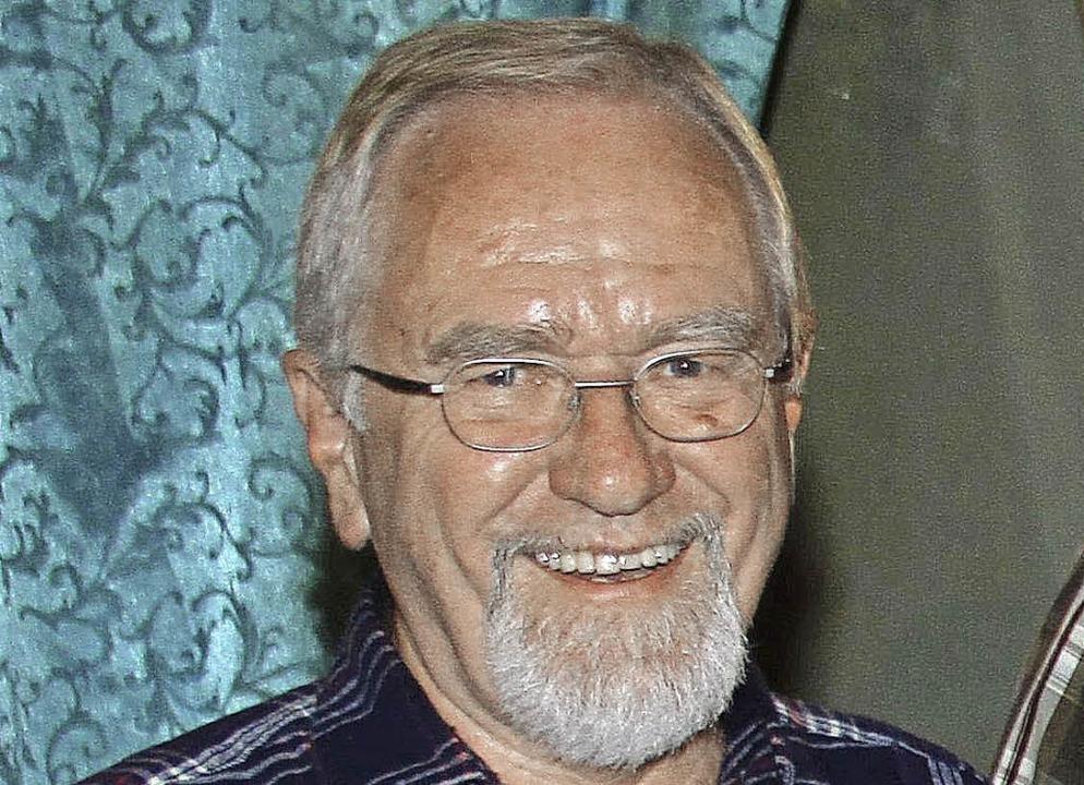 Maximilian Stolz