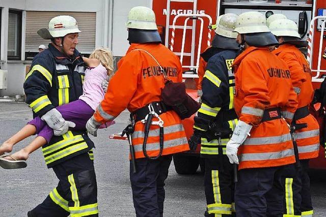 Ihringen zahlt Feuerwehrnachwuchs Lkw-Führerschein