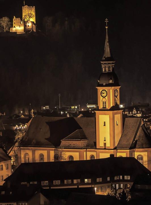 St. Margarethen   | Foto: G. Zahn