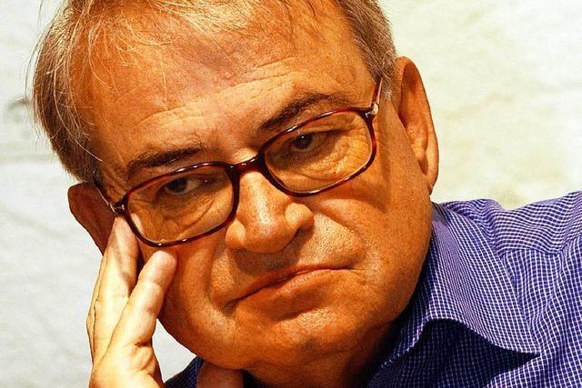 Früherer CDU-Stadtrat Peter Wopperer im Alter von 81 Jahren gestorben