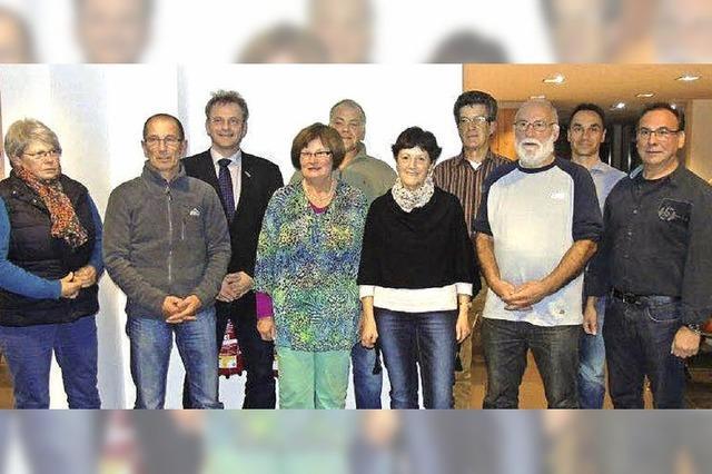 30 Jahre Dorfmuseumsverein