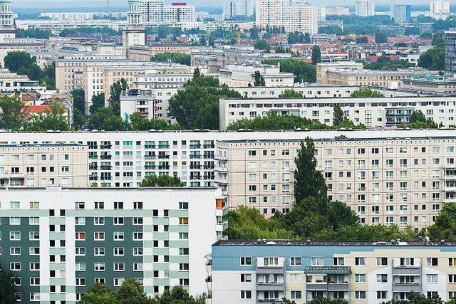 Prognose: Wohnen wird noch teurer