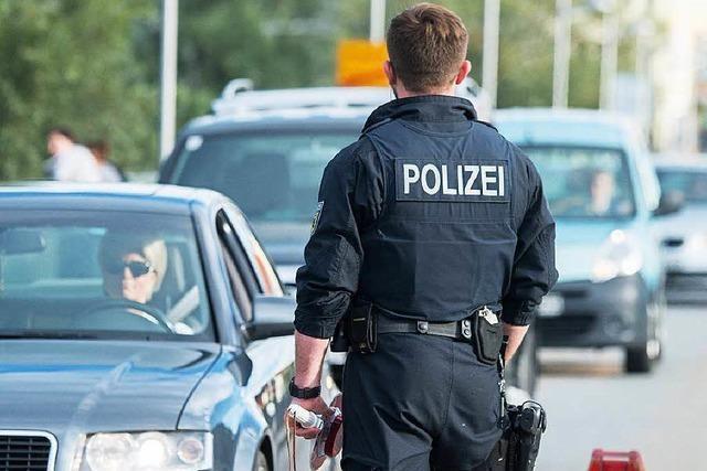 Bayern will seine Grenzen selbst kontrollieren