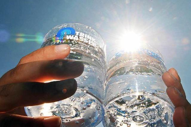 Wie teuer wird die Sanierung des Trinkwasser-Hochbehälters?