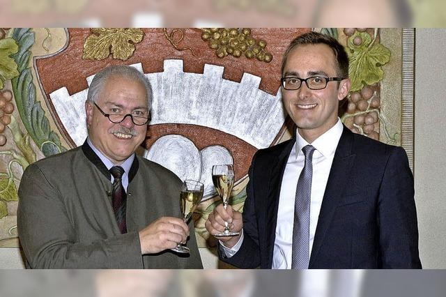 Vogtsburger Jahresrückblick 2015