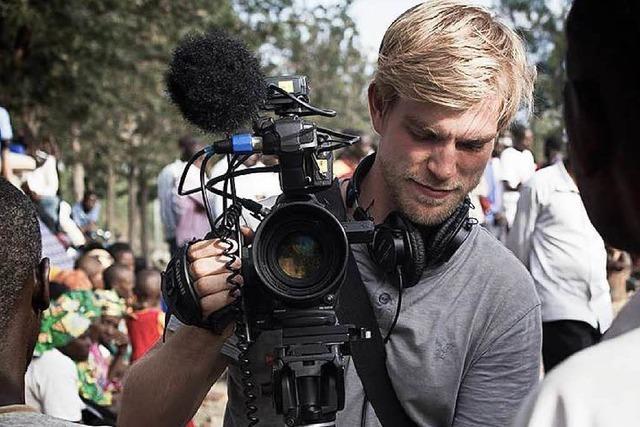 Wie ein 29-jähriger Staufener zum preisgekrönten Filmemacher wurde