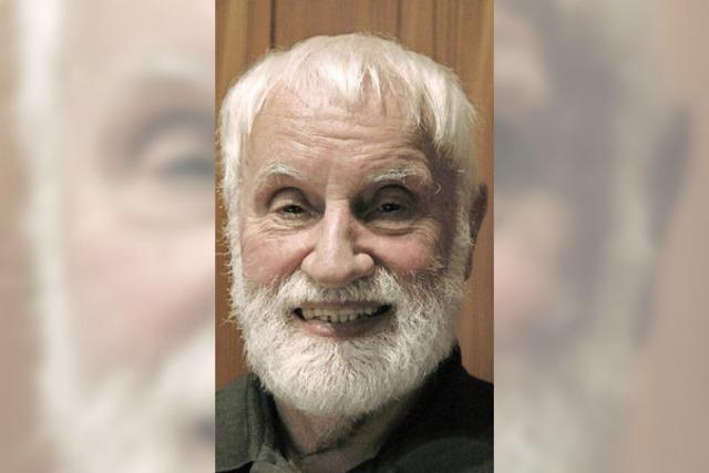 Erwin Seifried beendet seine aktive Zeit als Spiritual im Malteserschloss und als Seelsorger für behinderte Menschen