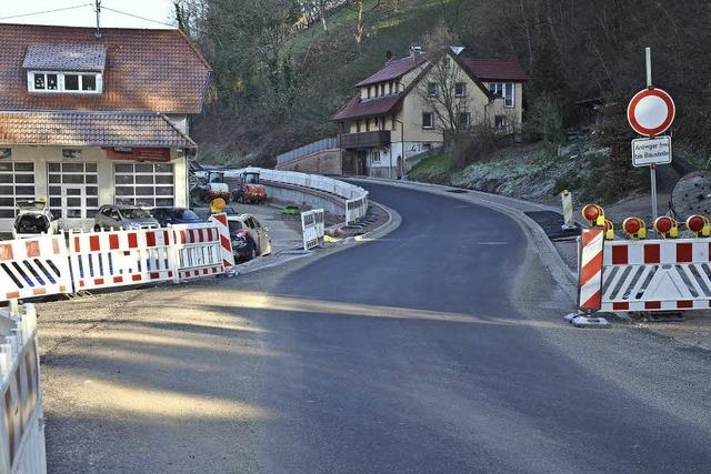 Flüchtlinge und Projekte für die Infrastruktur
