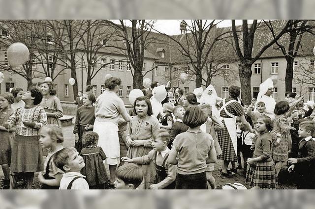 Waisenhaus Günterstal: Ein Ort düsterer Erinnerungen