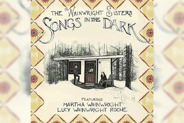 CD: FOLK: Harmonie im dunklen Tann