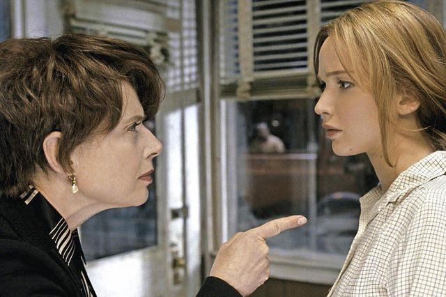 Jennifer Lawrence spielt in
