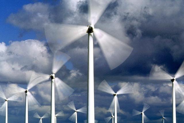 Stromerzeugung aus Kohle und Gas sinkt auf Tiefpunkt