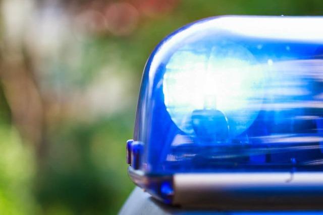 79-Jähriger in Waldshut stirbt nach Sturz im Wald