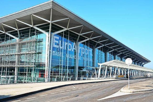 Euroairport an der Kapazitätsgrenze