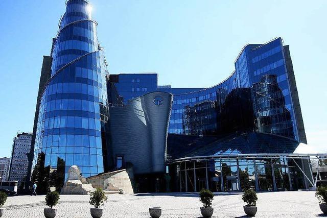 Polens Parlament beschließt umstrittene Medienreform