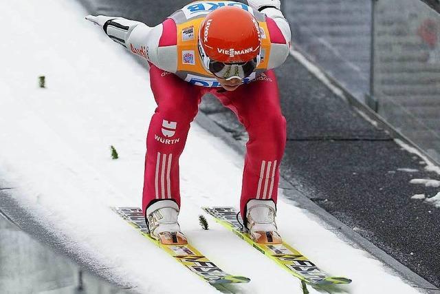 Veranstalter sagen Weltcup wegen Schneemangels ab
