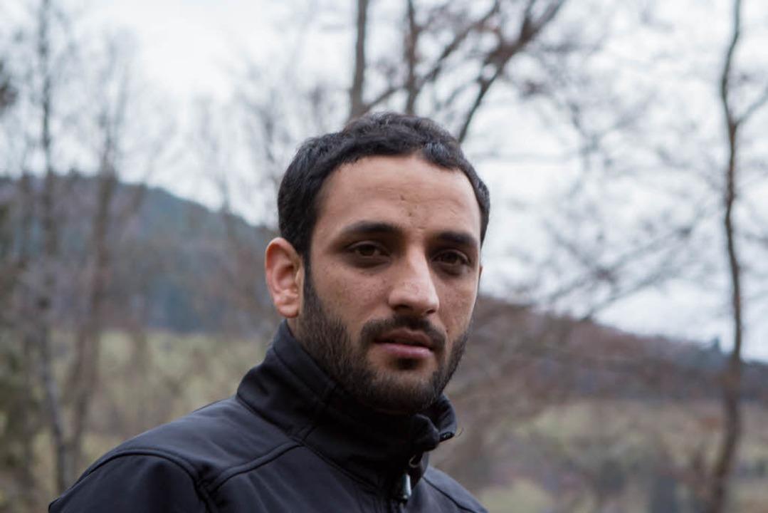 Noorzai Omid  | Foto: Konstantin Goerlich