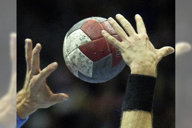 Highlight für Handballfans