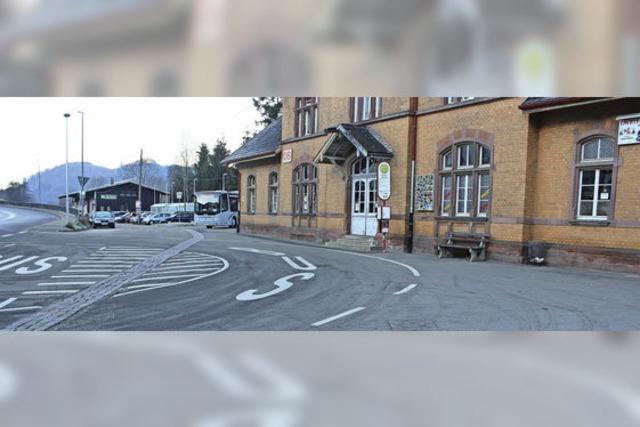 Bahnhofareal, Bad, Bilanz