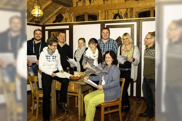 Komödie mit dem SVE Stegen-Eschbach