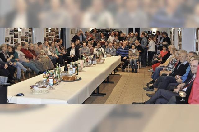 Greiner mahnt Feuerbacher Projekt an