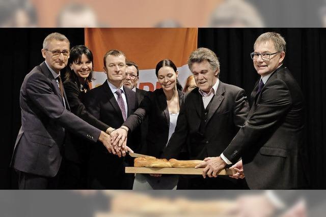 Aufgalopp der CDU zum Landtagswahlkampf