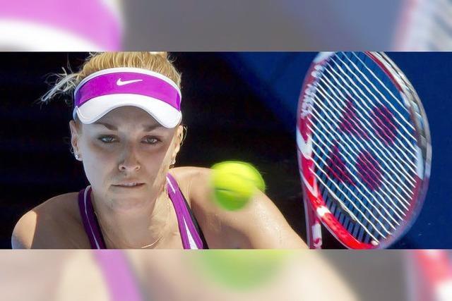 Deutsches Tennis-Duo unterliegt Australien 0:3