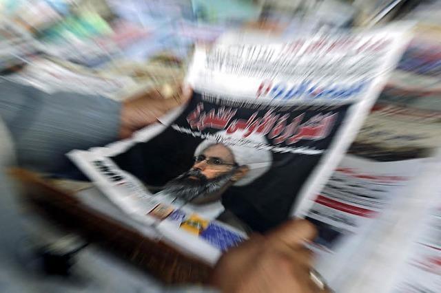 Krise am Persischen Golf