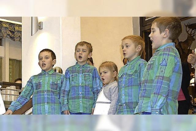 Musikalischer Weihnachtsausklang