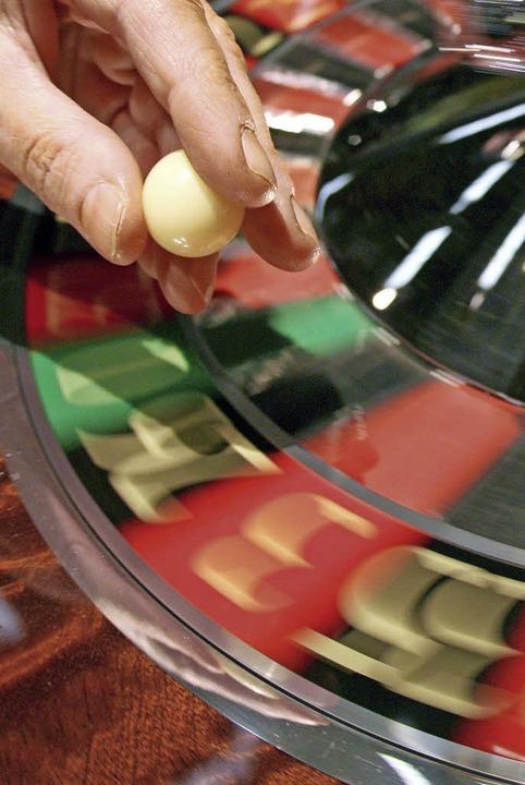 Roulette an der alten B3?  | Foto: dpa