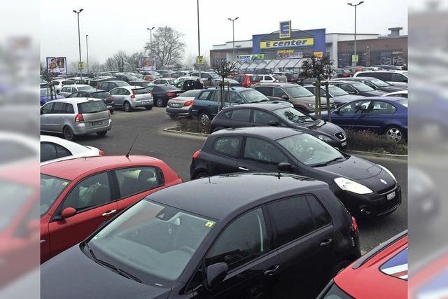 35 von 50 Autos sind aus der Schweiz