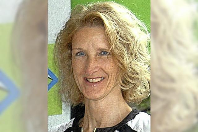 Daniela Meier bleibt einzige Bürgermeisterkandidatin