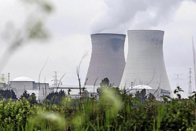 Deutsche Exporte von Brennelementen – muss das sein?