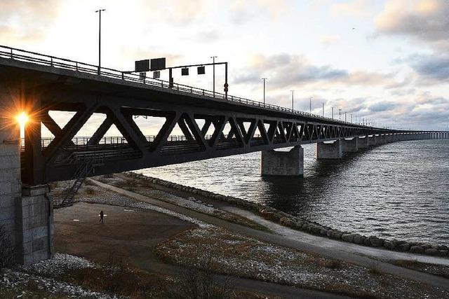 Dänemark kontrolliert Pässe an Grenze zu Deutschland